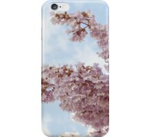 Poetry written on the sky iPhone Case/Skin