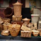 Baskets by dbax