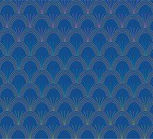 Gatsby Pattern by RachelLauraine