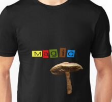 Magic Mushroom- Colour T-Shirt