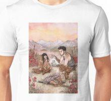 Unuusual Companions ... Unisex T-Shirt