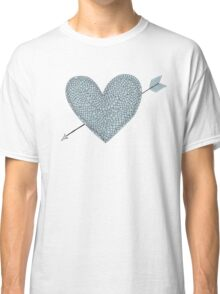 armour love Classic T-Shirt