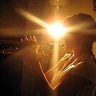 Trumpeteer by gracelouise