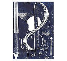 Jazz Photographic Print