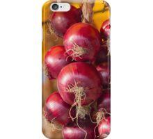 onion iPhone Case/Skin