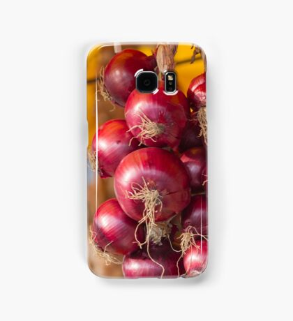 onion Samsung Galaxy Case/Skin