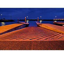"""Safe Harbour"" Photographic Print"