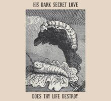 His Dark Secret Love by earthling