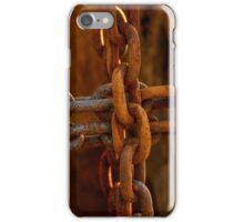 Holding it Together iPhone Case/Skin