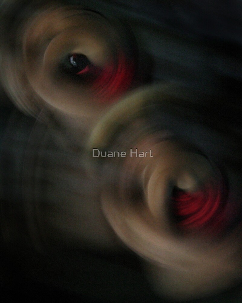 """""""Imagination is more important than knowledge"""" -Albert Einstein by Duane Hart"""