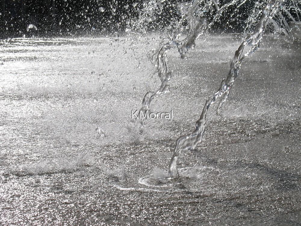 Splashback by KMorral