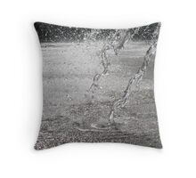 Splashback Throw Pillow