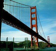 the bridge by prescott mccarthy