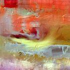 Orange Melba by Anivad - Davina Nicholas