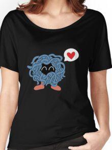 Tangela Love Women's Relaxed Fit T-Shirt