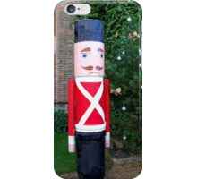 The Nutcracker  iPhone Case/Skin