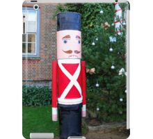 The Nutcracker  iPad Case/Skin