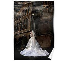 Fairytale Wedding Poster