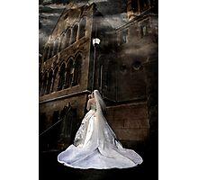 Fairytale Wedding Photographic Print