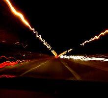 Light Speed by samwisewoahzay