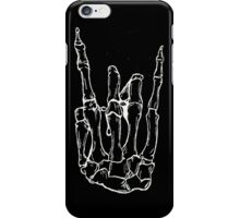 """I Love Rock And Roll"" iPhone Case/Skin"