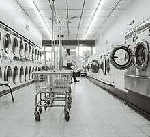 Laundry by franceslewis