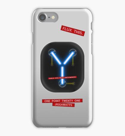 Flux This iPhone Case/Skin