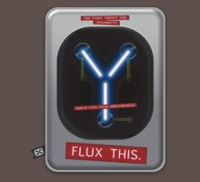 Flux This T-Shirt