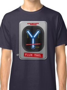 Flux This Classic T-Shirt