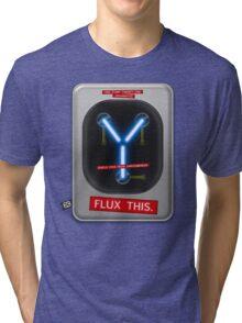 Flux This Tri-blend T-Shirt