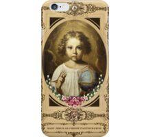 Baby Jesus iPhone Case/Skin