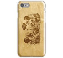 They call it BASS iPhone Case/Skin