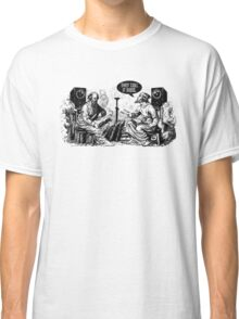 They call it BASS Classic T-Shirt