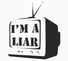 I'm A Liar by Hoodoo Operator