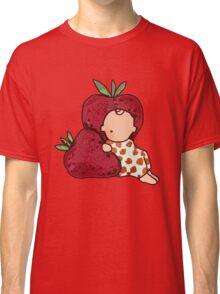 STRAWBERRY KID CUTE  Classic T-Shirt