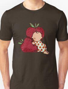 STRAWBERRY KID CUTE  T-Shirt