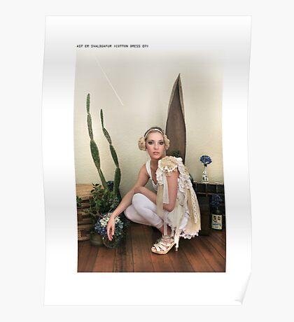 ' ast er svaldgafur '  Poster