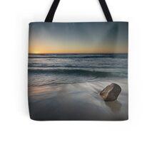 Sunset Sigh Tote Bag