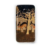 Into The Forest- Phone Case Samsung Galaxy Case/Skin