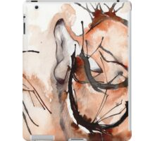DEER INK iPad Case/Skin