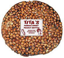 Peanut Brittle by kayve