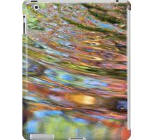 h2o distortion no. 4 (2013) iPad Case/Skin