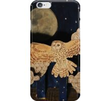 Owl Phone Case iPhone Case/Skin