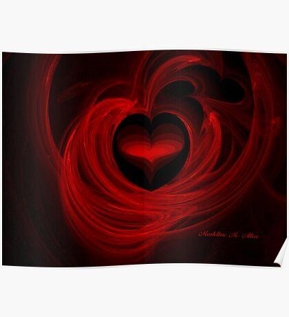 LOVE & DESIRE Poster