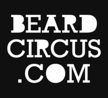 BeardCircus.com WHT by BeardCircus