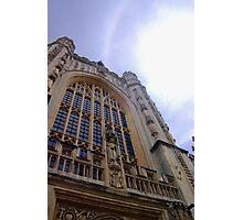 Church in Bath Photographic Print