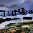 Forth Rail Bridge by Craig Maguire