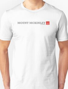 East Peak Apparel - Mount Mckinley Unisex T-Shirt
