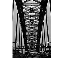 Sydney Harbour Bridge 75th Photographic Print