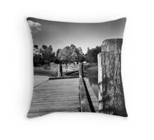 Lakeside Series 3-10 Throw Pillow